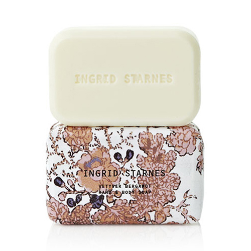 Ingrid Starnes Soap